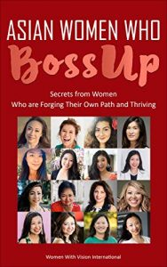 asian women who boss up